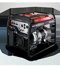Generador EG5000CX