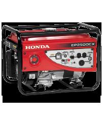 Generador EP2500CX