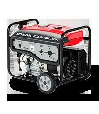 Generador EZ3000 CX