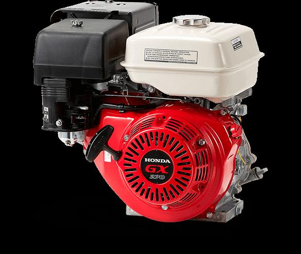 Motor Multifuncional