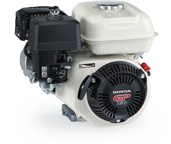 Motor GP160